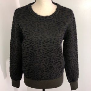NWT! For the Republic sweater Size L